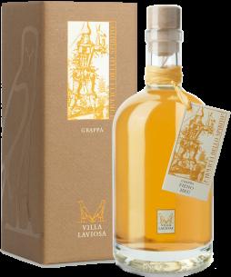 Hay Grappa Liqueur Villa Laviosa | Distilleria Alto Adige