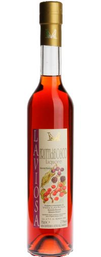 Liquore ai frutti di bosco Villa Laviosa | Brennerei Destillerie Südtirol
