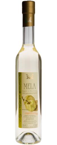 Liquore alla mela verde Villa Laviosa | Distilleria Alto Adige