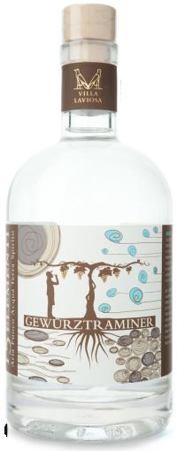 Grappa I5Elementi - Gewürztraminer Villa Laviosa Distilleria Alto Adige