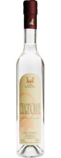 Grappa Chardonnay Villa Laviosa | Distilleria Alto Adige