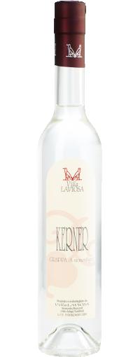 Grappa Kerner Villa Laviosa | Distilleria Alto Adige