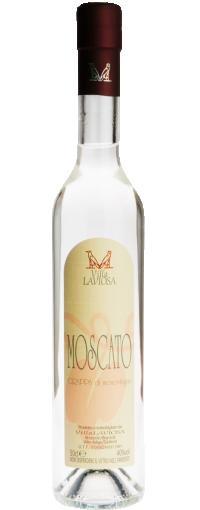 Grappa Moscato Villa Laviosa | Brennerei Destillerie Südtirol