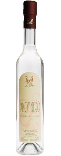 Grappa Pinot Nero Villa Laviosa | Distilleria Alto Adige