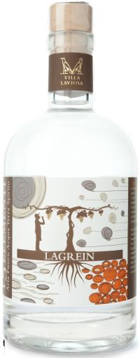 Grappa I5Eelementi - Lagrein Villa Laviosa | Distilleria Alto Adige