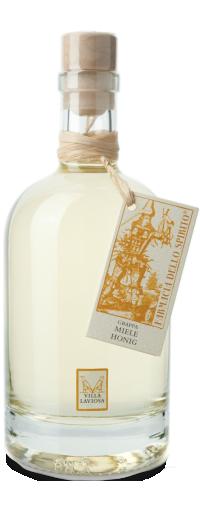 Grappa e miele Villa Laviosa | Distilleria Alto Adige