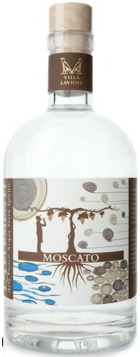 Grappa I5Elementi - Moscato Villa Laviosa | Distilleria Alto Adige
