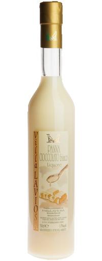 Panna e cioccolato bianco Villa Laviosa | Distilleria Alto Adige
