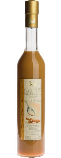 Panna e caffè Villa Laviosa | Distilleria Alto Adige
