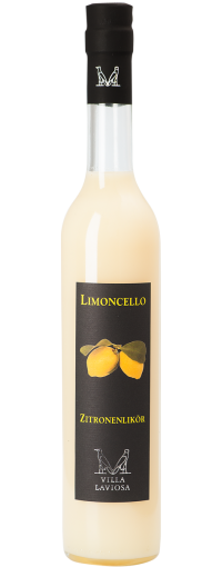 Panna e limone Villa Laviosa | Distilleria Alto Adige