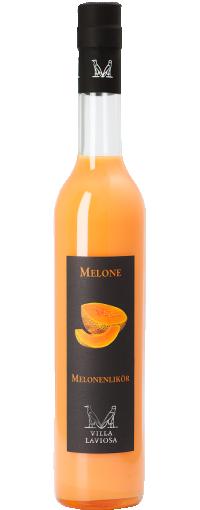 Panna e melone Villa Laviosa | Distilleria Alto Adige
