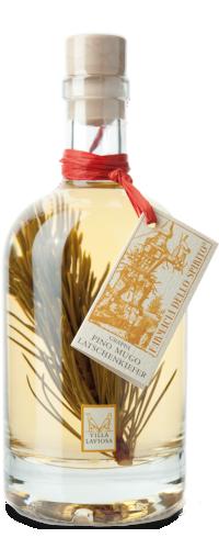 Grappa al pino mugo Villa Laviosa Distilleria Alto Adige