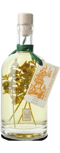 Grappa alla ruta Villa Laviosa | Distilleria Alto Adige